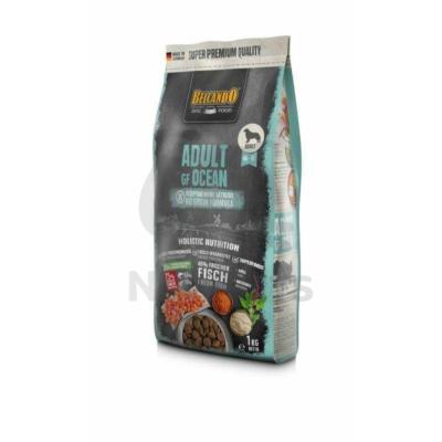 Belcando Adult Grain-Free Ocean (csak egyfajta állati fehérje) 1kg