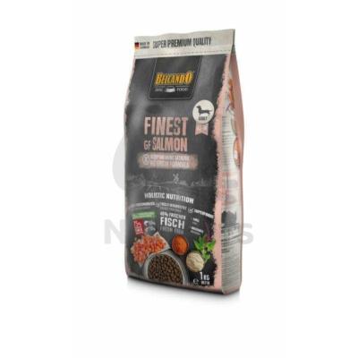 Belcando Finest Grain-Free Lazac (csak egyfajta állati fehérje) 1kg