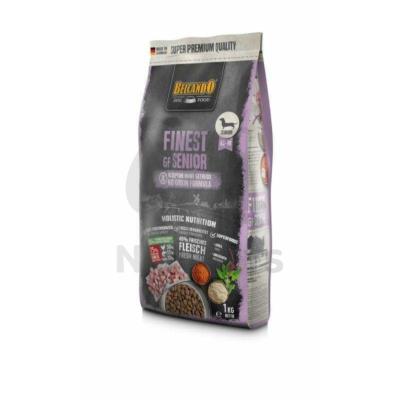 Belcando Finest Grain-Free Senior 4kg
