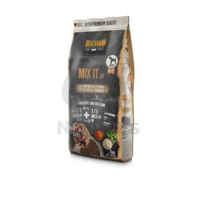 Belcando MIX-IT Grain-Free (hús mellé) 1kg