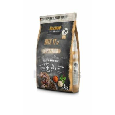 Belcando MIX-IT Grain-Free (hús mellé) 3kg