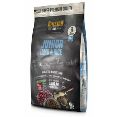 Belcando Junior Lamb & Rice 4kg