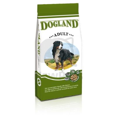 Dogland Adult