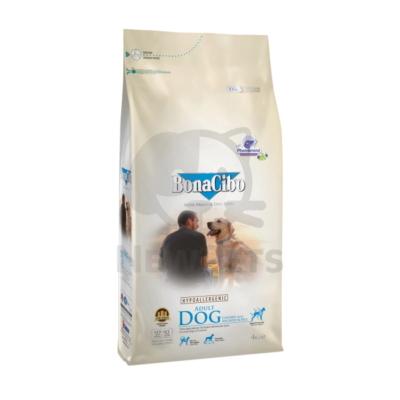 BonaCibo Adult Dog Chicken & Rice