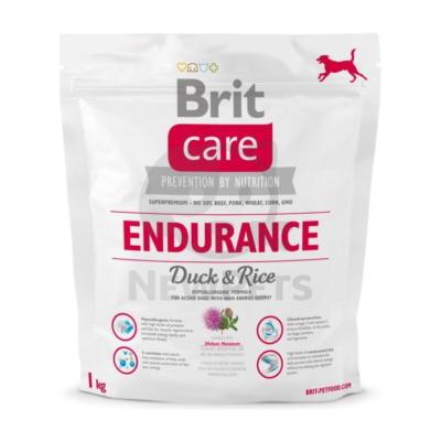 Brit Care Endurance Duck & Rice