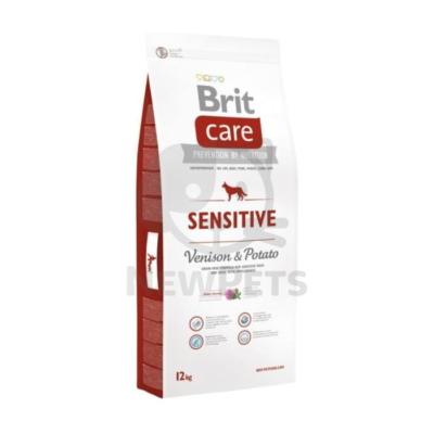 Brit Care Sensitive Venison & Potato