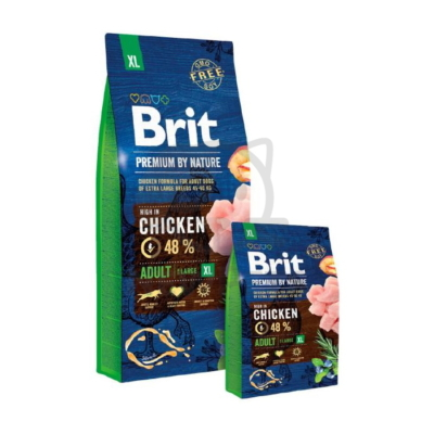 Brit Premium by Nature Adult Extra Large