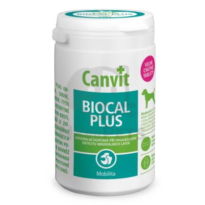 Canvit Biocal Plus kutyáknak