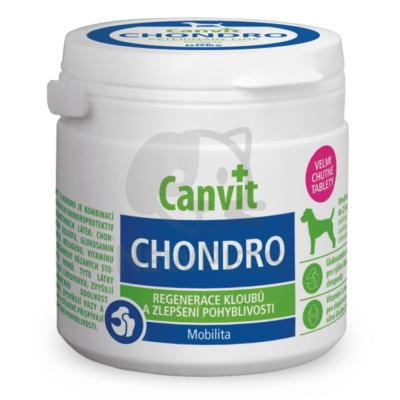 Canvit Chondro kutyáknak