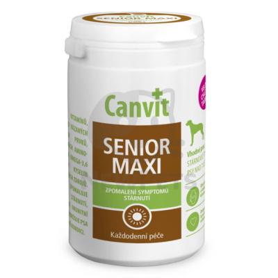 Canvit Senior Maxi kutyáknak