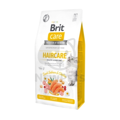 Brit Care Cat Adult Haircare