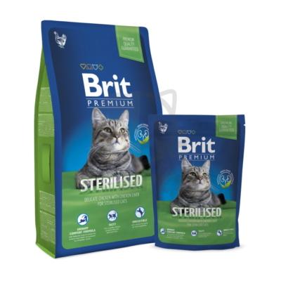 Brit Premium Cat Sterilised