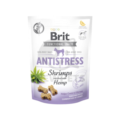 Brit Functional Snack Antistress 150g