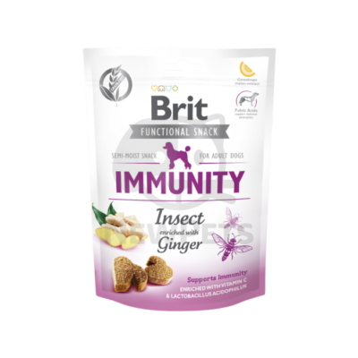 Brit Functional Snack Immunity 150g