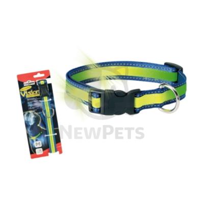Camon Vision fényvisszaverő nyakörv kutyáknak
