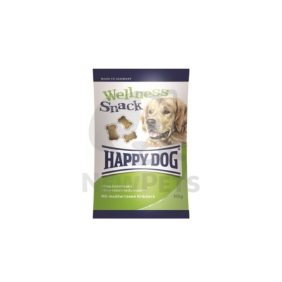 Happy Dog Supreme Snack Wellness