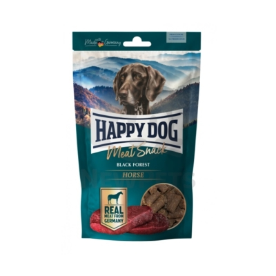 Happy Dog Meat Snack Black Forest