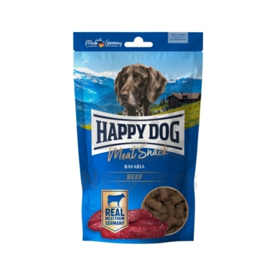 Happy Dog Meat Snack Bavaria