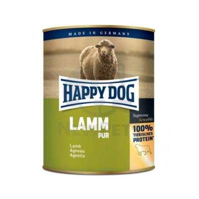 Happy Dog Lamm Pur
