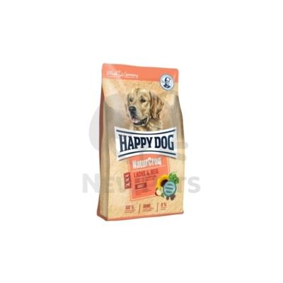 Happy Dog NaturCroq Lachs & Reis