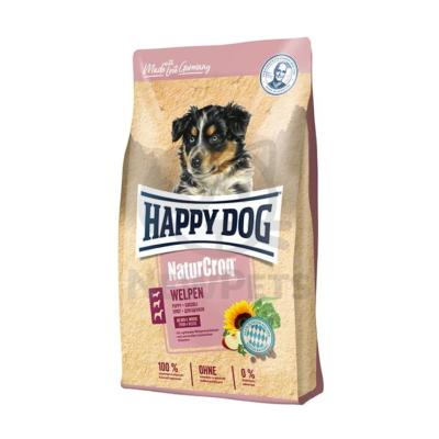 Happy Dog NaturCroq Welpen Puppy