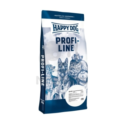 Happy Dog Profi 34/24 Gold Performance