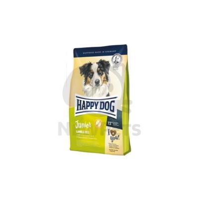 Happy Dog Junior Lamb & Rice