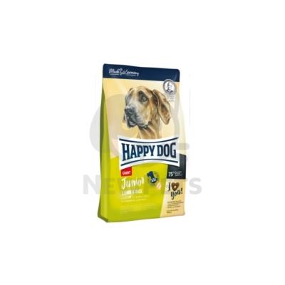 Happy Dog Giant Junior Lamb & Rice