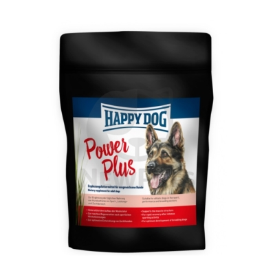 Happy Dog Power Plus