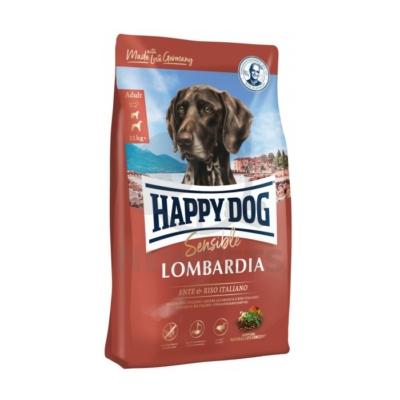 Happy Dog Supreme Sensible Lombardia