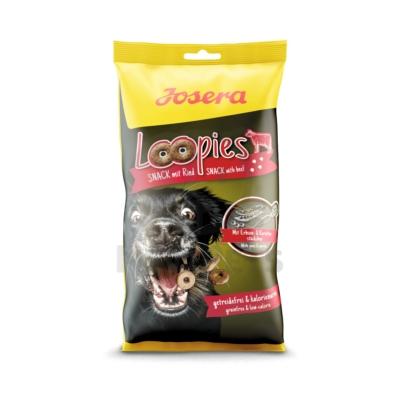 Josera Loopies with Beef