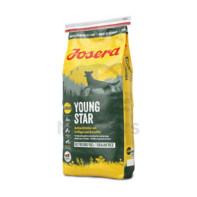 Josera Young Star