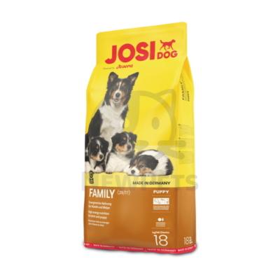 Josera JosiDog Family