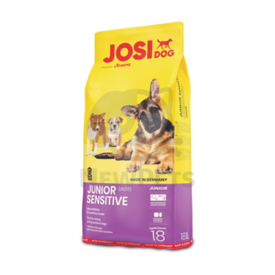 Josera JosiDog Junior Sensitive
