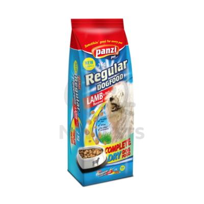 Panzi Regular Lamb