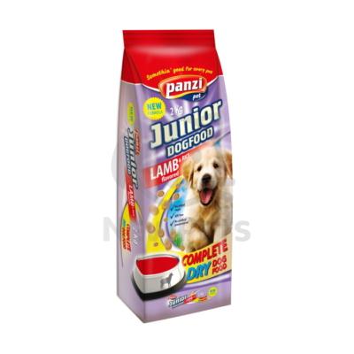 Panzi Regular Lamb Junior