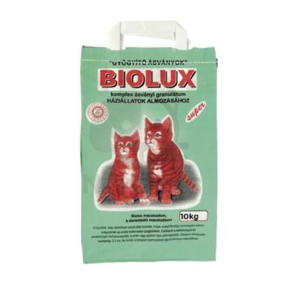Biolux macskaalom