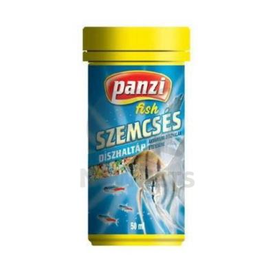 Panzi szemcsés díszhaltáp - 135 ml