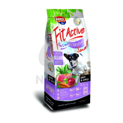 Panzi Fit Active Everyday Small Beef & Apple