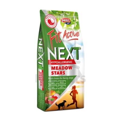 Panzi FitActive Next Hypoallergenic Meadow Stars