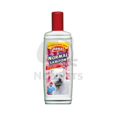 Panzi normál sampon kutyáknak