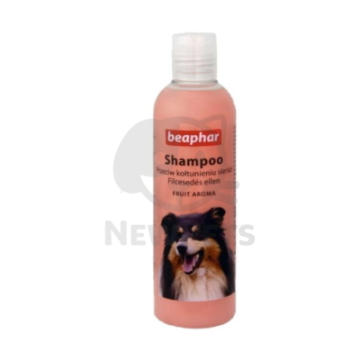 Beaphar sampon - Filcesedés ellen kutyáknak