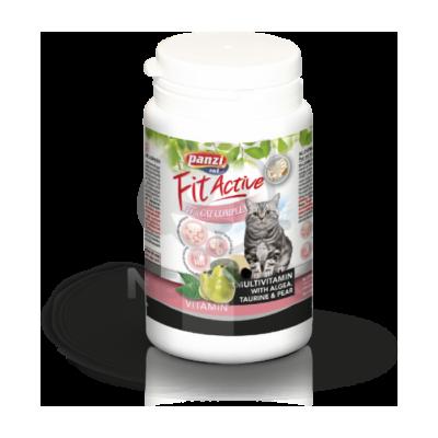 FitActive FIT-a-CAT Complex macskáknak - 60db
