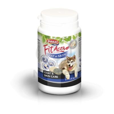 FitActive FIT-a-SKIN kutyáknak - 60db