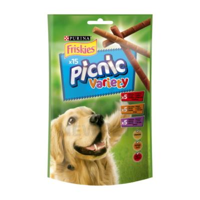 FRISKIES Picnic Variety kutya jutalomfalat