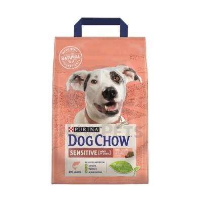 DOG CHOW Sensitive Lazaccal