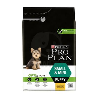 PRO PLAN Small & Mini Puppy OPTISTART