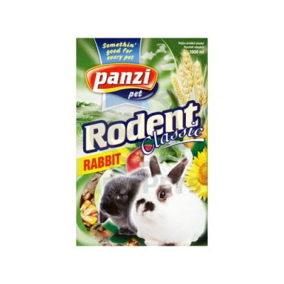 Panzi Rodent Nyúleleség 1000ml