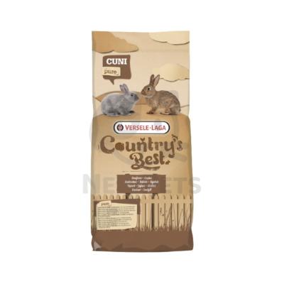 Versele-Laga Country's Best Fit Cuni 5kg