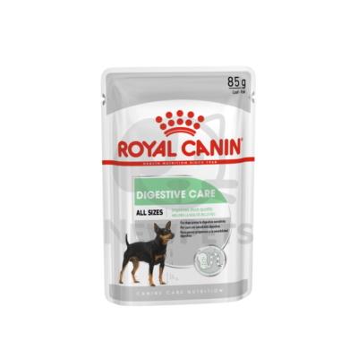 ROYAL CANIN Digestive Care nedves kutyaeledel
